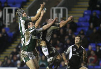London Irish v Connacht 170109