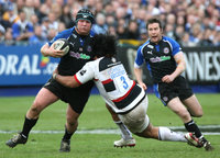 Matt Stevens of Bath Rugby  200109