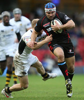 Saracens v London Wasps 221109
