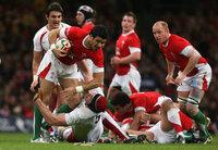 Wales v England 140209
