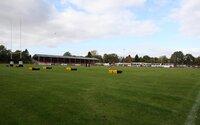 Birmingham v Exeter Chiefs 171009