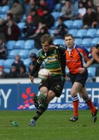 Cardiff Blues v Northampton Saints