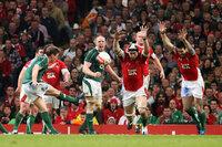 Wales v Ireland 210309