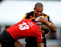 Welsh v Pirates 171009