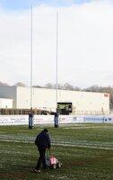 Newcastle v Exeter Chiefs  191210