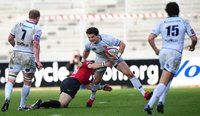 Exeter Chiefs v London Welsh 270310