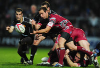 Exeter Chiefs v Bristol Rugby  190510