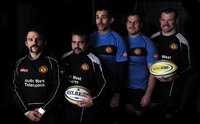Exeter Chiefs Press Call 241110