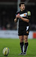 Exeter Chiefs v Sale 271110