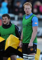 Exeter Chiefs v London Irish 231010