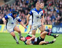 Harlequins v Bath Rugby 311010