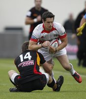 Solihull v Plymouth Albion 260910