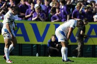 Bath v Exeter Chiefs 090411