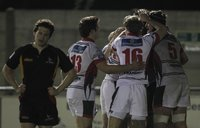 Solihull v Plymouth Albion 010411