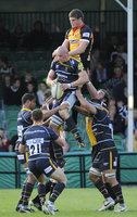 Worcester v Pirates 270811