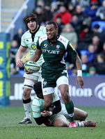 London Irish v Northampton 300111