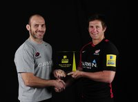 Aviva Player of the Month 150311