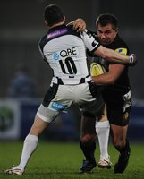 Exeter Chiefs A v London Irish A 280311
