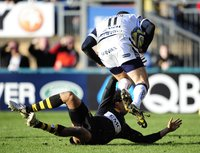 Wasps v Sale 060311
