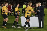 Worcester v  Pirates 180511