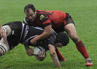 Redruth v Clifton 191111