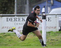 Launceston v Henley Hawks 221011