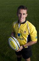 Referee Luke Pearce 211011