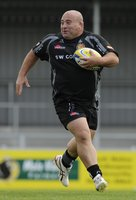 Exeter Chiefs Training 220911