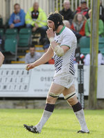 Cornish Pirates v Leeds Carnegie 240911