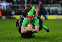 Exeter Chiefs v Bath 291212