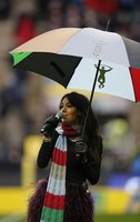 Harlequins v London Irish  291212