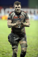 Plymouth Albion v Cornish Pirates 261212