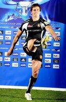 Aviva Tag Rugby Festival  290312