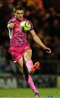 Exeter Chiefs v Ospreys 171112