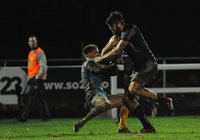 London Wasps A v Exeter Braves 261112