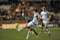 Harlequins v Worcester Warriors  301112