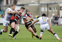 Cornish Pirates v Leeds Carnegie 281012