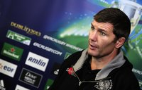 Exeter Chiefs Press Call 101012