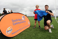 Exeter Chiefs Summer Camp 310712