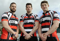 Cornish Pirates Loughborough Students Link-up 260413