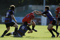 Cornish Pirates v Cinderford 310613