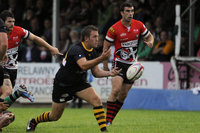 Cornish Pirates v Cornwall Select XV 300613
