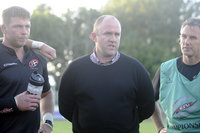 Cornish Pirates v St Austell 310613