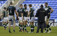 London Irish v Gloucester 291213