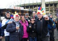 Harlequins v Exeter Chiefs 281213
