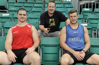 Cornish Pirates Roadshow Newquay 220513