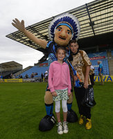 Exeter Chiefs Open Day 240713