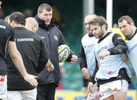 Worcester v Exeter Chiefs 300313