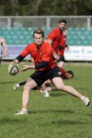 Cornish Pirates Training 230414