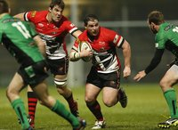 Leeds v Cornish Pirates 250414